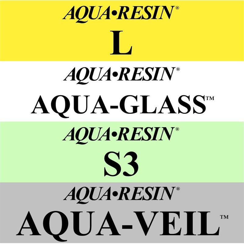 Aqua-Resin