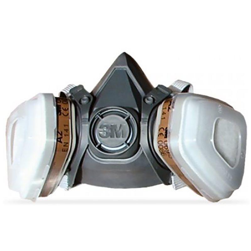 Masques de sécurité