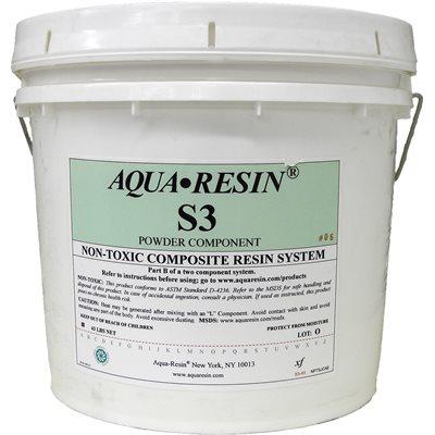 S3-Powder Component