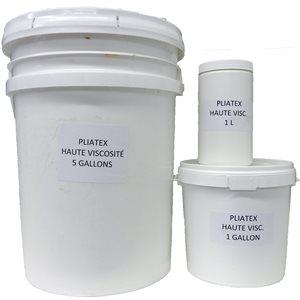 Pliatex - Haute Viscosité