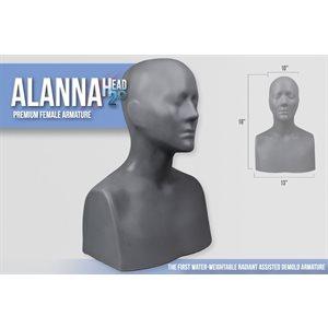 """Buste """"Alanna"""""""