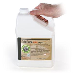 Water Reducer - Adva 555