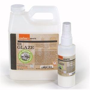 Glacis - White