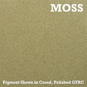 Signature Collection - Moss