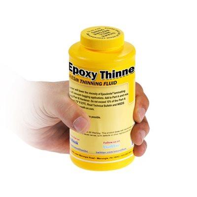 Epic Epoxy Thinner