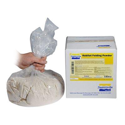 Habitat Folding Powder